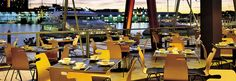 The Malaya - Best Asian food in Sydney – with a view – and reasonably priced! Tick Tick Tick!