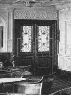 1st class entry doors