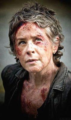 Melissa McBride as Carol Peletier