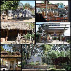 Werribee Zoo, Melbourne Australia