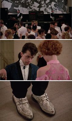 """Duckie's Not the Only Reason Why We Still Love """"Pretty in Pink"""" - Story by ModCloth"""