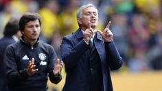 Mourinho pierde por tercera vez en una semana algo que no le pasaba desde 2003