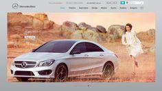 35 Amazing Automotive WebSite Designs
