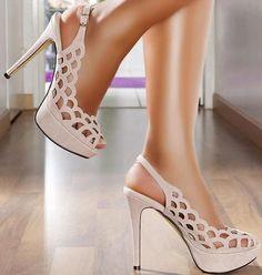 LOLO Moda: Unique women's shoes