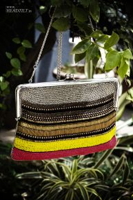 LABEL by Ritu Kumar A/W'13 Bag Collection