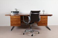 Bigglesworthy - Mid Century Modern and Designer Retro Furniture Danish Furniture, Retro Furniture, Steel Frame, Vintage Shops, Mid-century Modern, Chairs, Mid Century, Design, Home Decor