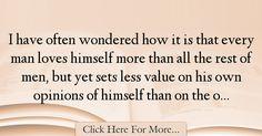 Marcus Aurelius Quotes About Men - 45491