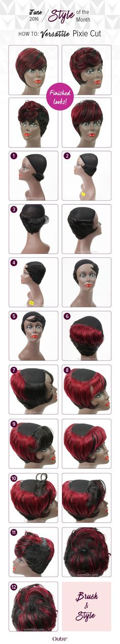 How-to-versatile-pixie-cut-quick-weave-tutorial.png (800×4267)