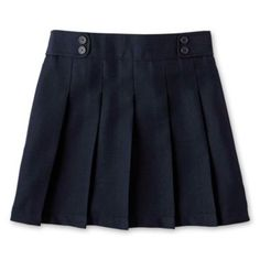 IZOD® Pleated Scooter Skirt - Girls 4-16 and Girls Plus  found at @JCPenney