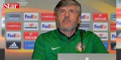 """Mustafa Reşit Akçay isyan etti : UEFA Avrupa Liginde Romanyanın Steaua Bükreş takımına 2-1 yenilerek gruptan çıkma şansını son maça bırakan Osmanlısporun teknik direktörü Mustafa Reşit Akçay """"İki ölü top rakibimizi galip duruma getirdi."""" dedi.  http://www.haberdex.com/spor/Mustafa-Resit-Akcay-isyan-etti/96733?kaynak=feed #Spor   #Mustafa #Akçay #Reşit #direktörü #teknik"""