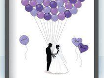 Gästeplakat 2015 - neues Brautpaar 05