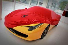 Pure Ferrari