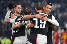 Juventus reached final of the coppa italia on away goals rule at ac milan expense as season restarts. Juve reached final of the coppa italia Calf Injury, Sports Today, Thing 1, Match Highlights, Gareth Bale, Referee, Home Team, Ac Milan, Cristiano Ronaldo