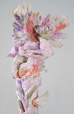 David Altmejd | Perfume
