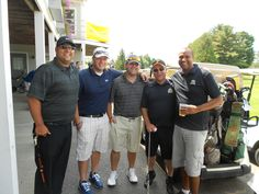 The Athletics Team! The 13th Annual Cazenovia College Golf Open was sponsored by the Alumni Association and Wildcats Athletics.
