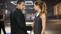 Shailene Woodley & Theo James: New 'Divergent' Stills!: Photo Check out Shailene Woodley and Theo James in these brand new images from their upcoming flick Divergent! Divergent Movie Stills, Watch Divergent, Divergent 2014, Divergent Trilogy, Divergent Insurgent Allegiant, Divergent Fandom, Four From Divergent, Divergent Jokes, Theo James