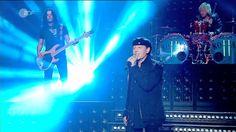 Scorpions ft. Tarja Turunen - The Good Die Young