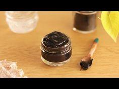 LITTLE DIY - YouTube Fresh Aloe Vera, Body Mask, Natural Face, Orange Peel, Diy Skin Care, Skin Brightening, Turmeric, Face And Body, Make It Simple
