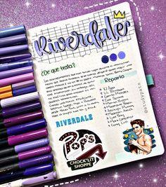 Bullet Journal Graphics, Bullet Journal Notebook, Bullet Journal Aesthetic, Bullet Journal School, Pretty Notes, Cute Notes, School Notebooks, School Study Tips, Lettering Tutorial