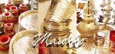 Wohnen wie in 1001 Nacht - Marokko Möbel - Suppan & Suppan Möbel und Dekoration