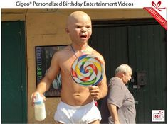 Funny Birthday Card Boyfriend Gigeo® Gag Gifts by WhoLovesYouME