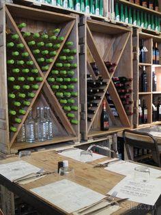 Woki Organic Market Plaça Catalunya (Ronda Universitat, 20)