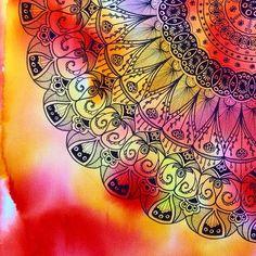 Ábrete a la fascinante belleza que puede encontrarse incluso en las cosas más comunes y corrientes...  ॐ