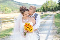Erica & Justin  | Married |  #DIYWedding #KalispellWeddingPhotographer #KiraleeJonesPhotographer #MontanaBride #MontanaWedding #MontanaWeddingPhotographer #WeddingPhotography www.kiraleejonesphotographer.com