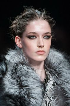 Roberto Cavalli Beauty A/W '14