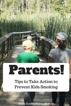 (AD) How Parents Can Take Action to Prevent Kids Smoking - Five for the Road #parenting #parenthood #IC #SeenEnoughTobacco
