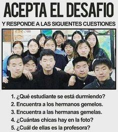 #DESAFIO by @eliogutierrez