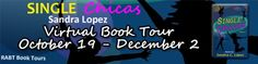 Book Tour & Giveaway: Single Chicas by Sandra Lopez