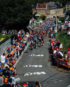 Fleche Wallonne 2018 credit @cyclingimages