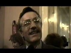 Nejveselejší zážitek Václava Klause