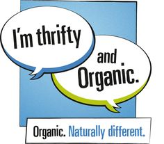 Thrifty & Organic Meal Planner