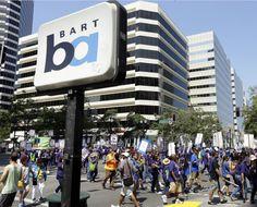 Calif. gov. orders inquiry, averts SF rail strike
