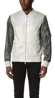 USINMADE | Rag and Bone jacket. Made in USA!