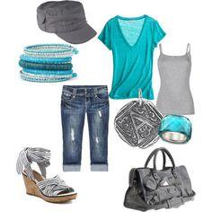 Tips de Moda / Combinaciones / Outfits | Bisuteria Coketa | Página 3