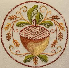 Embroiderers' Guild of Victoria's photo