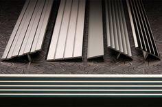 aluminum countertop edging amp trim eagle mouldings - 236×156