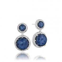 Tacori Earrings Style #SE17835