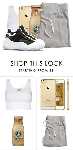 """""""SPRING BREAK #1"""" by urqueen247 ❤ liked on Polyvore featuring ONLY, H&M and Retrò"""