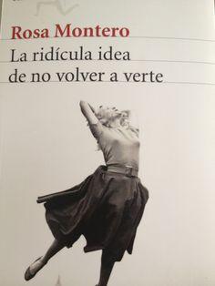 Historia de duelos cruzados entre la escritora y la protagonista, Marie Curie. Reflexiones profundas sobre el sentido de la existencia, la muerte y el vacío que deja, la feminidad y el feminismo. La recomiendo. No sólo la vida de Marie Curie es extraordinaria y un ejemplo de superación y de la voluntad del ser humano, las reflexiones acertadas de Rosa Montero y sus confesiones, hacen que este libro sea bello, hermoso. Una lección de vida