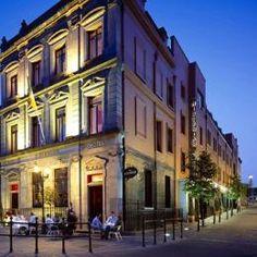 Kilkenny Hibernian Hotel, Kilkenny, Ireland - food is good and try Zunis just down the street too