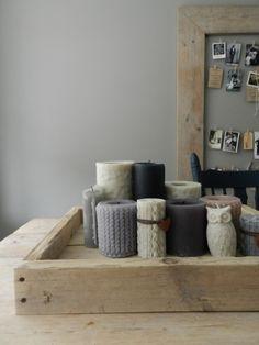 Steigerhout dienblad | Accessoires | Huis & Grietje