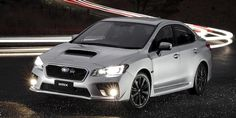 2015 WRX ranks number one in Subaru's lineup in this important category