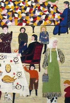 Barbara Brackman's MATERIAL CULTURE