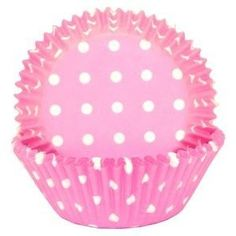 Pink Dots Baking Cups | 75ct. For shop.  check out this site.