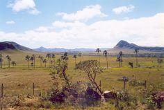 Parque Nacional da Chapada dos Veadeiros, Goiás