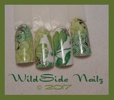 Spring+WildSide+Nailz+%7e+LadyNailz+by+LadyNailz+-+Nail+Art+Gallery+nailartgallery.nailsmag.com+by+Nails+Magazine+www.nailsmag.com+%23nailart